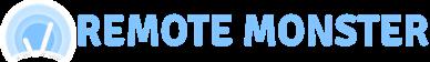 REMOTEMONSTER Logo
